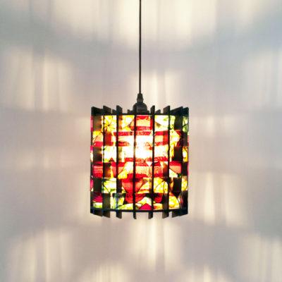 luminaire wax lampe wax suspension wax
