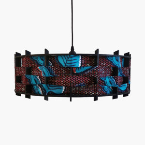 luminaire lampe suspension wax